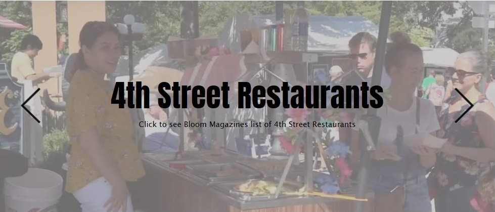 4th Street Restaurants