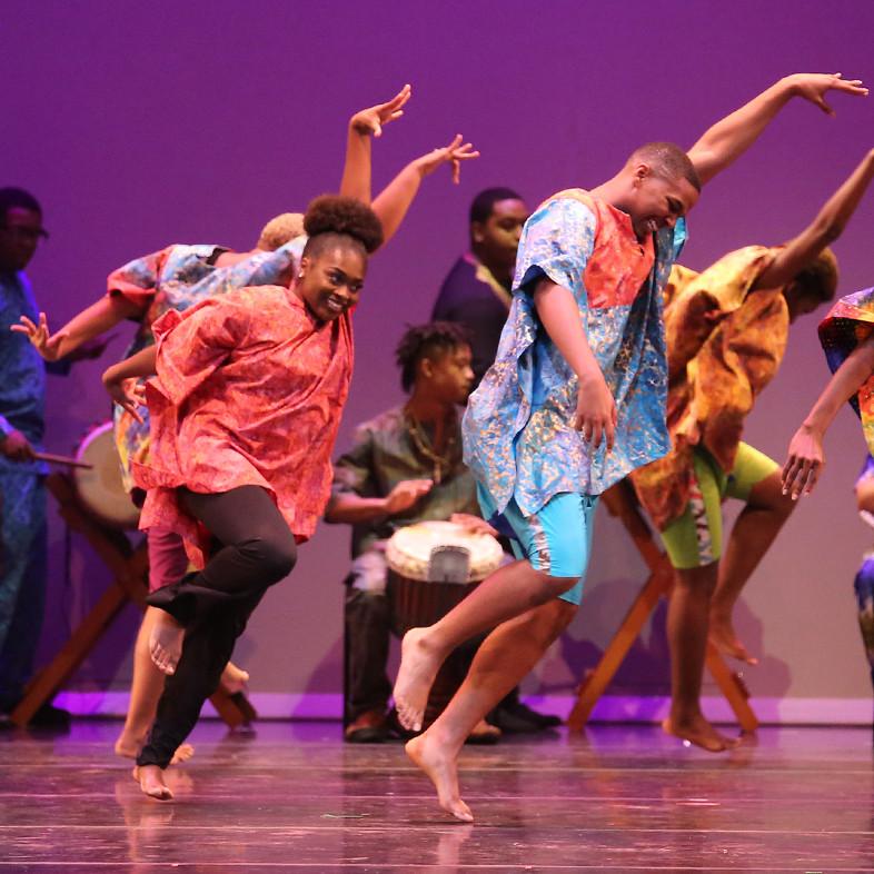 African American Dance Company
