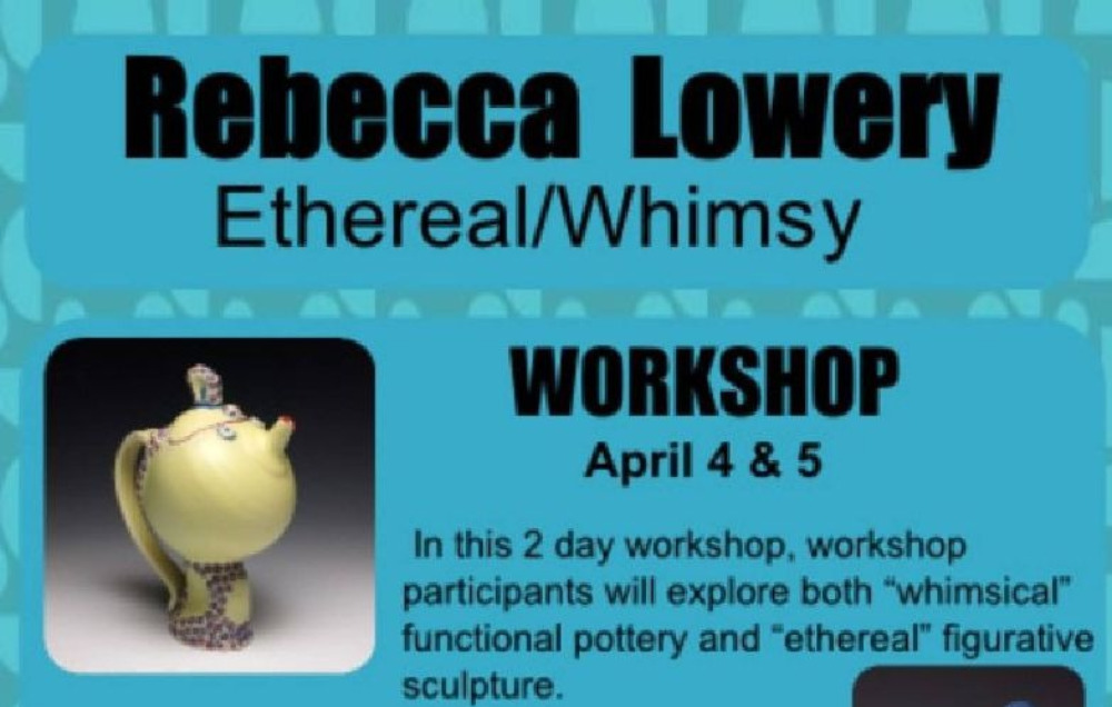 Ethereal/Whimsy Workshop flyer