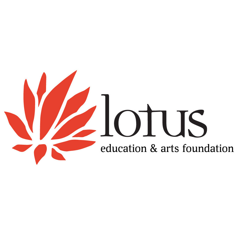 Lotus is our Children's tent provider