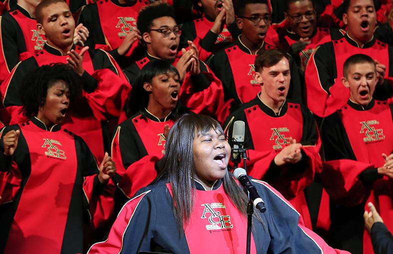 African American Choral Ensemble