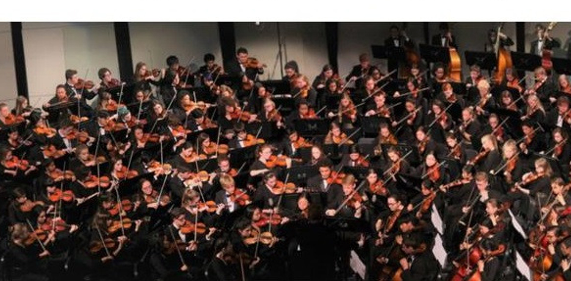 Hoosier Youth Philharmonic