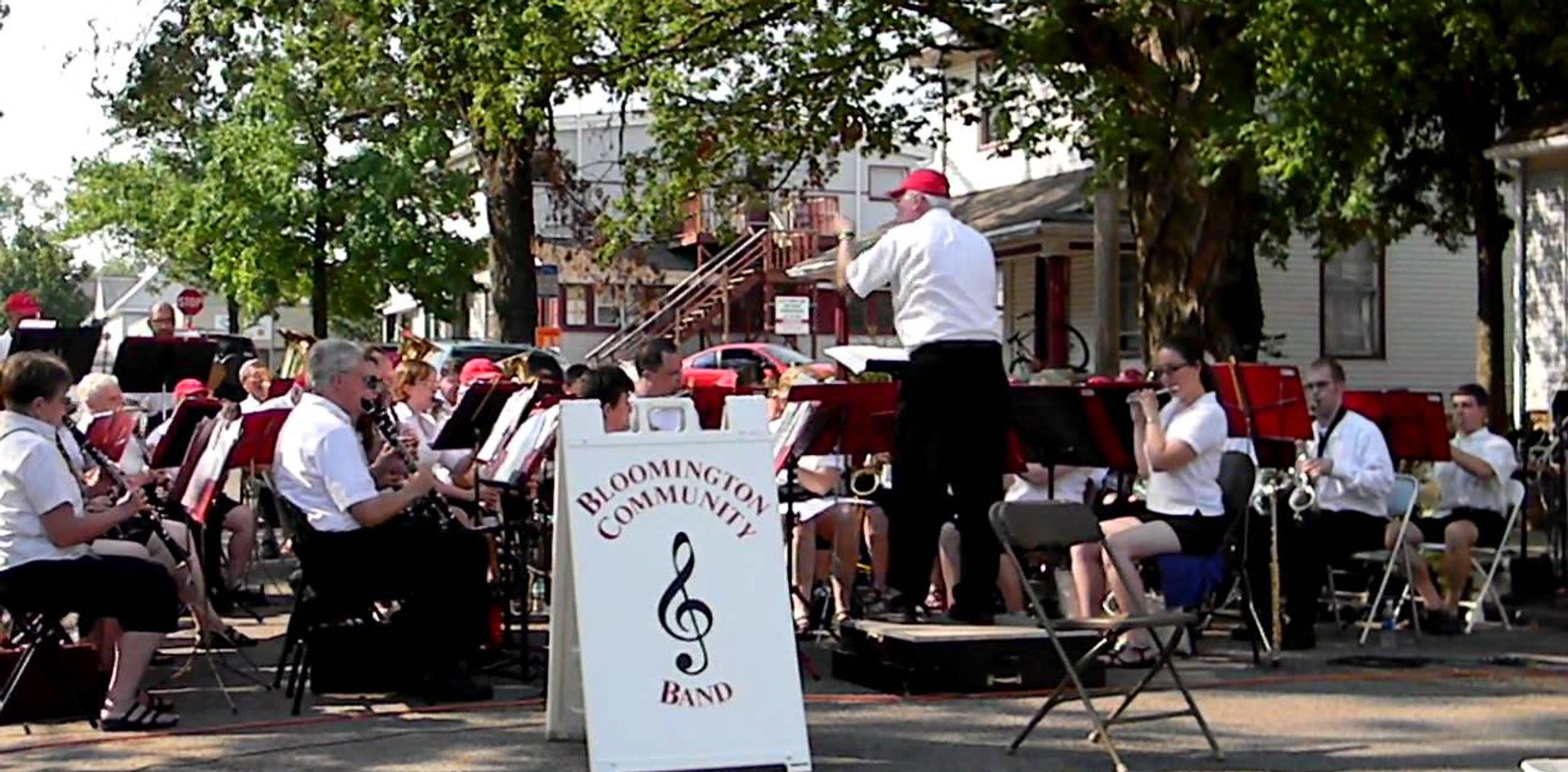 Bloomington Community Band