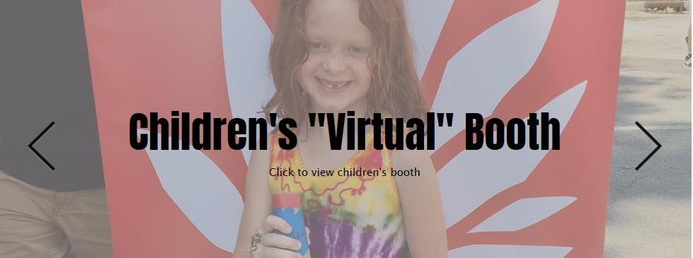 "Children's ""Virtual"" Booth"