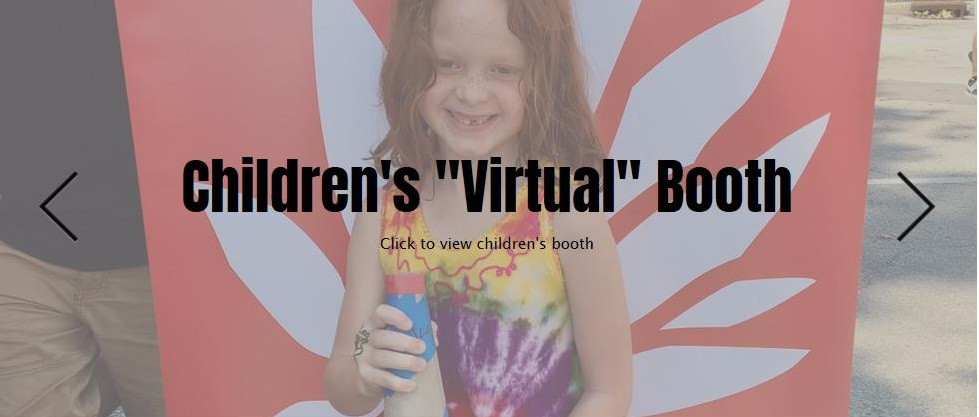 "Children's ""Virtual"" Booth"