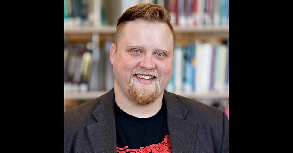 Adam Henze
