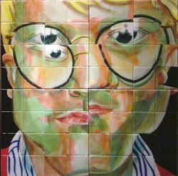 """""""Mr. Hockney"""""""