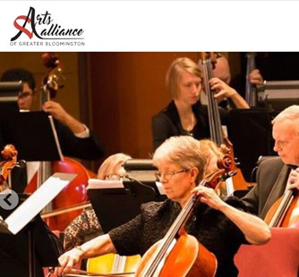The Arts Alliance of Greater Bloomington