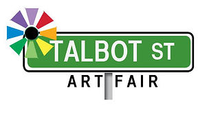 Talbot Street Art Fair
