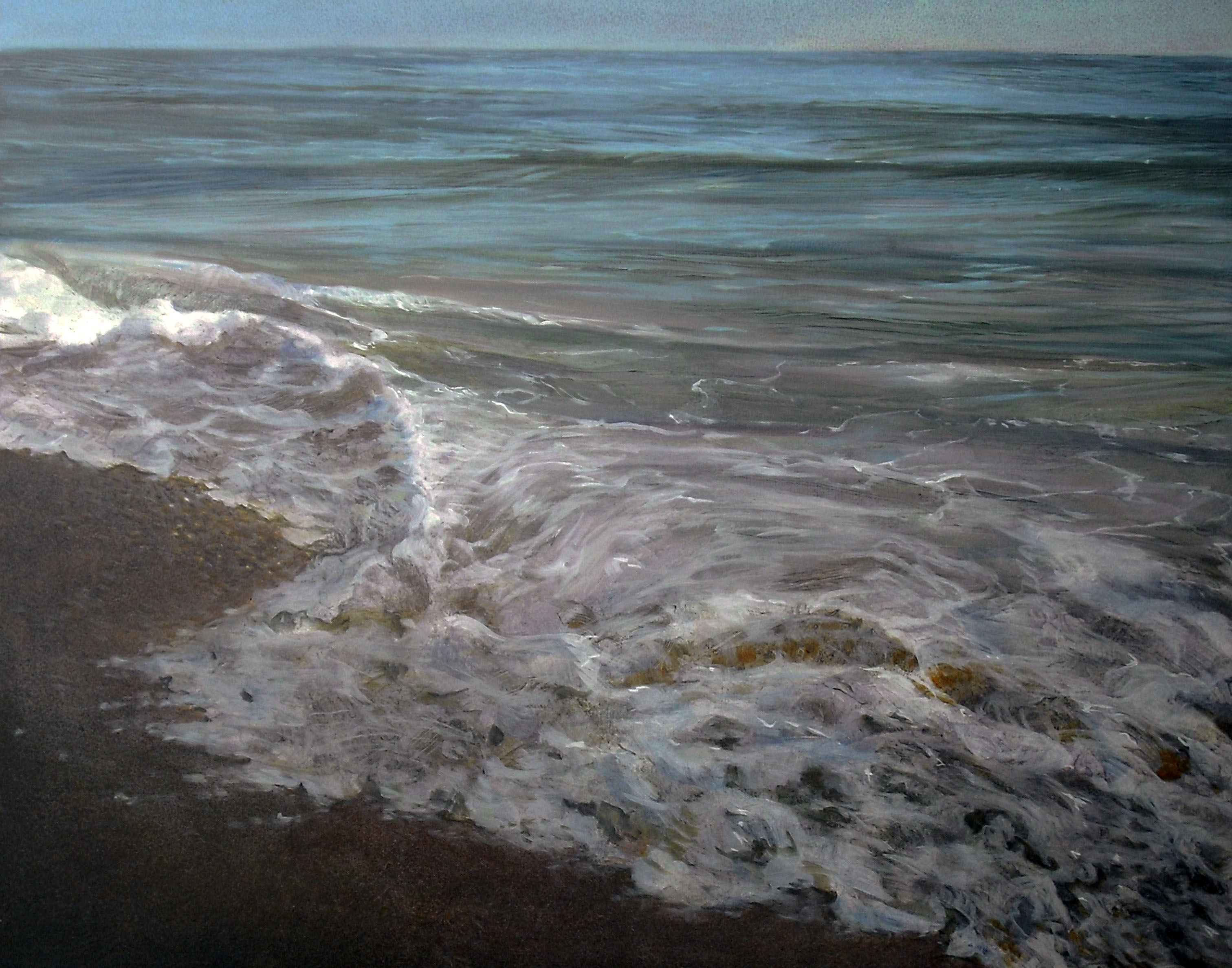 Horseshoe Wave