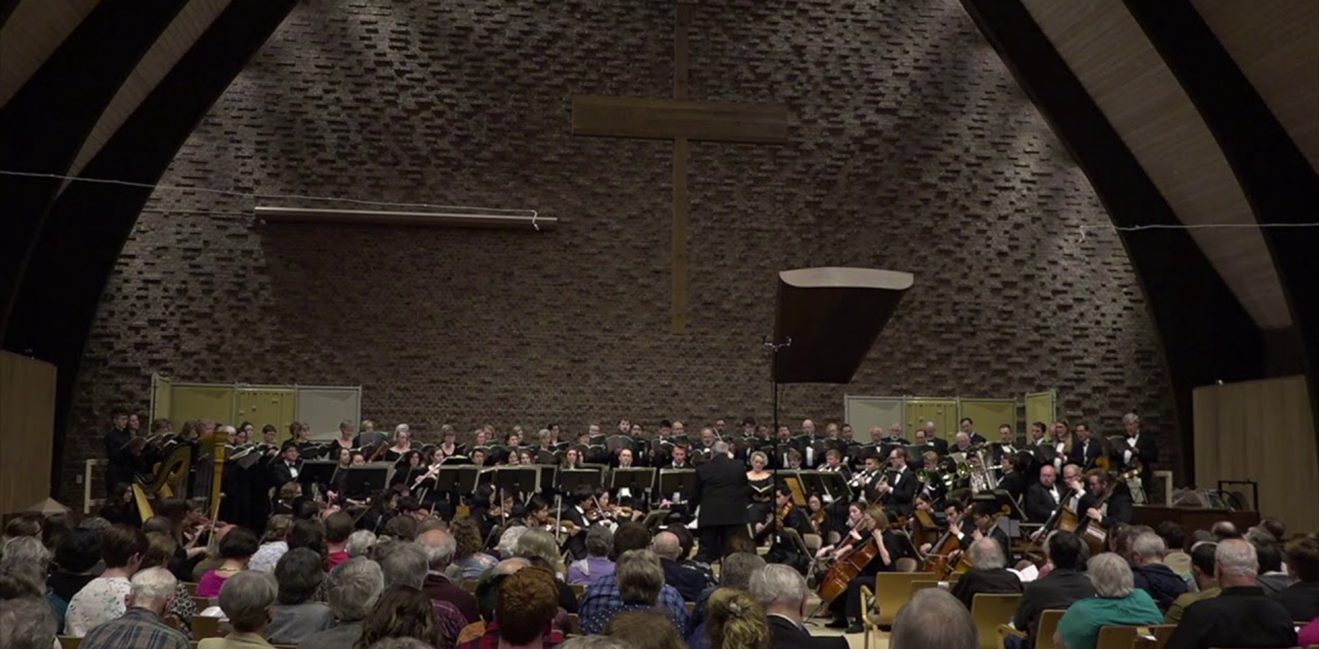 """""""Eja Mater"""" from Stabat Mater by Francis Poulenc"""