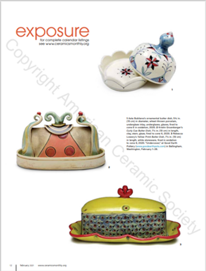 Ceramics Monthly Exposure page 12.png