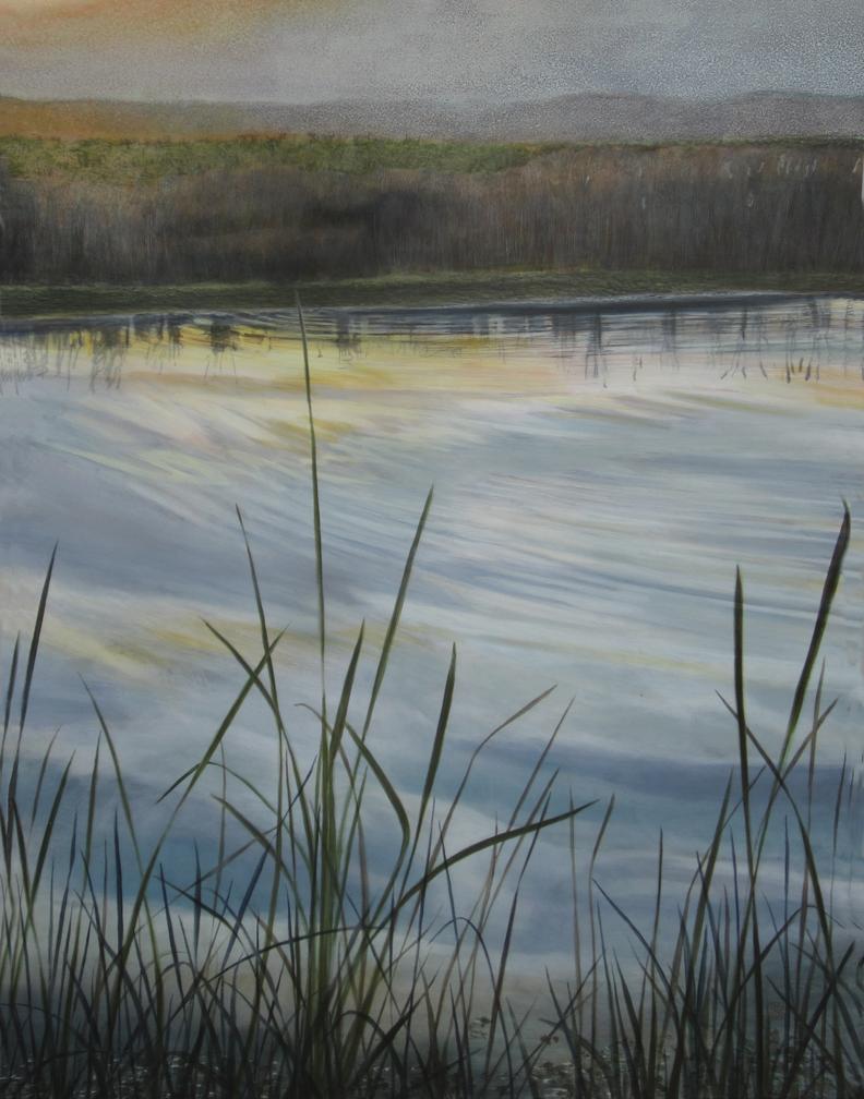 Goose Pond Reverie