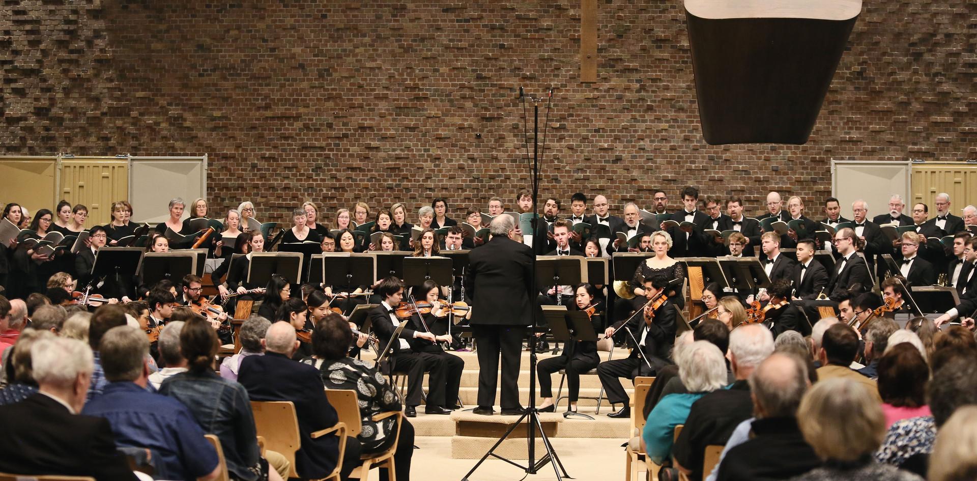 Bloomington Chamber Singers