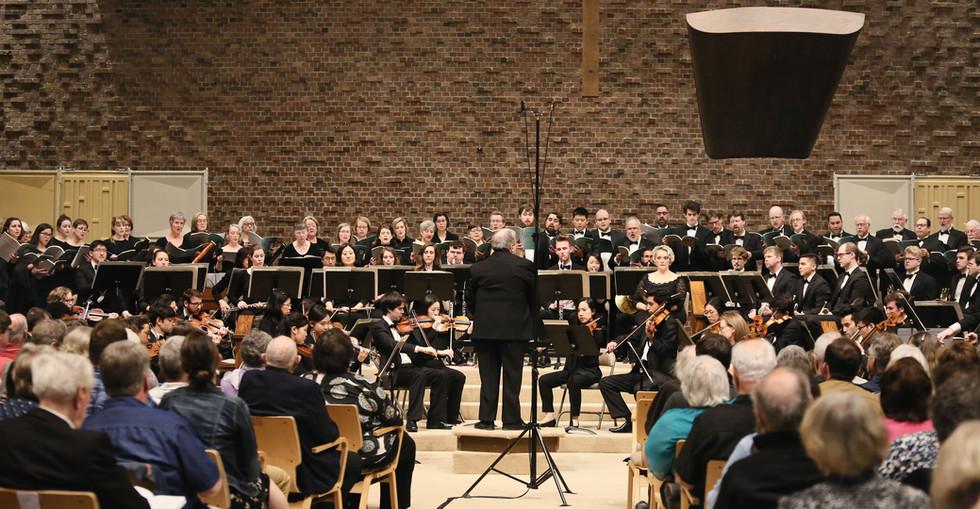Bloomington Chambers Singers