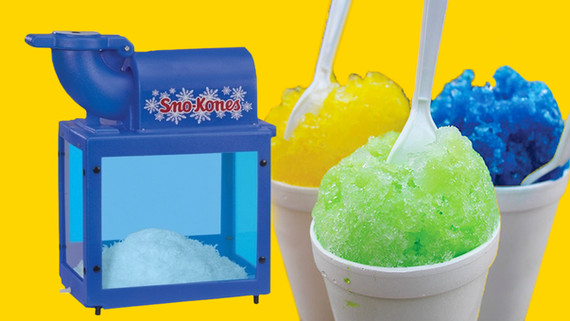 Jump CSRA Sno-Kone Party Pack