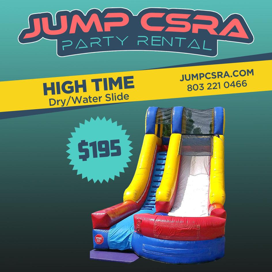 High Time Slide
