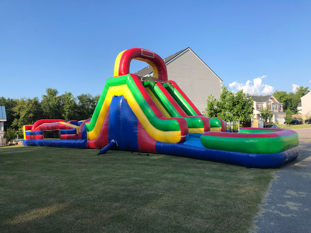 Jump CSRA Party Rental Bounce House Inflatables and water slides