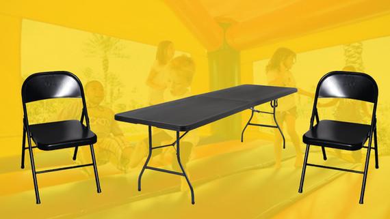 Jump CSRA Chairs
