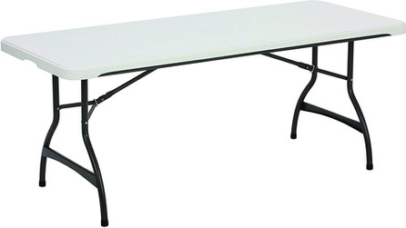 White Table from Jump CSRA Party Rental