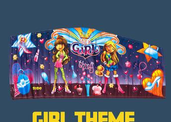 Custom Theme Party Combo