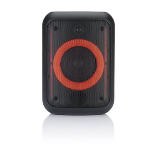 Wireless Bluetooth Party Speaker with LED Lights from Jump CSRA Party Rental
