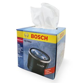 BOSCH Tissue Box