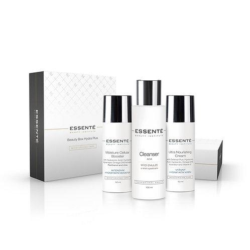 BeautyBox: intenzivní hydratace