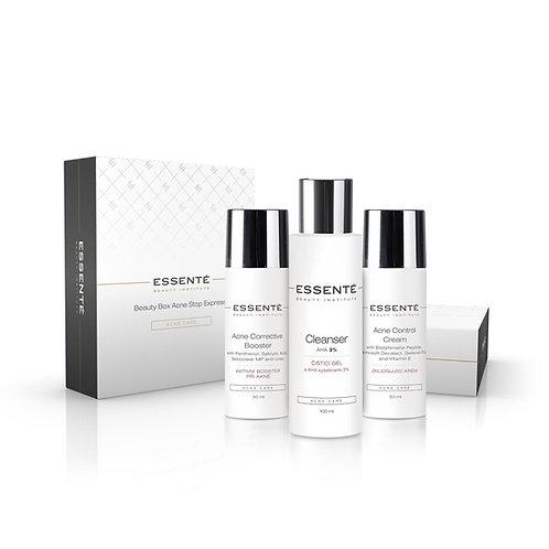 BeautyBox: intenzivní péče při akné