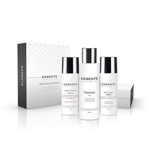 BeautyBox: prevence tvorby akné