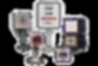 Cameron NUFLO ™ MC-III™ EXP Flow Analyzer