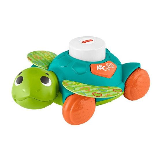 Switch-adapted Linkamals Sea Turtle