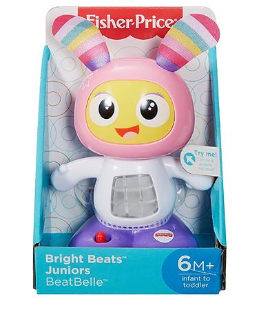Fisher-Price Bright Beats Juniors BeatBelle