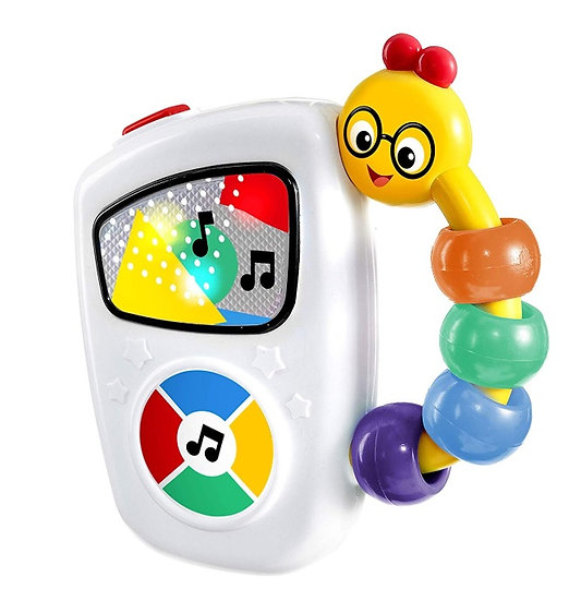 Switch-adapted Mini MP3 Player