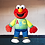 Thumbnail: Switch-adapted ABC Elmo