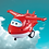 Thumbnail: Switch-adapted Remote Control Super Wings Jett