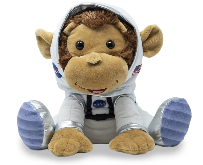Switch-adapted Astro the Monkey