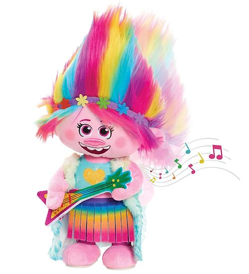 Switch-adapted Dancing Trolls Poppy