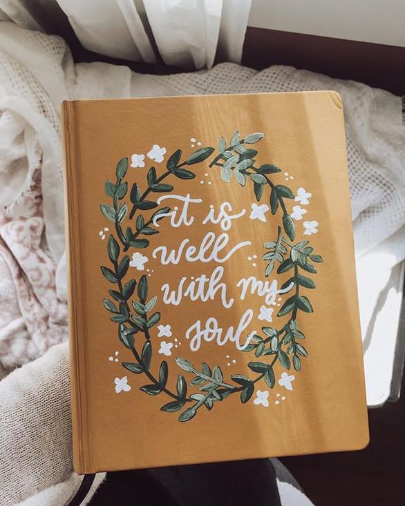 Wheatfield Bible