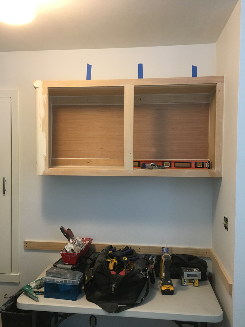 New Cabinet 2