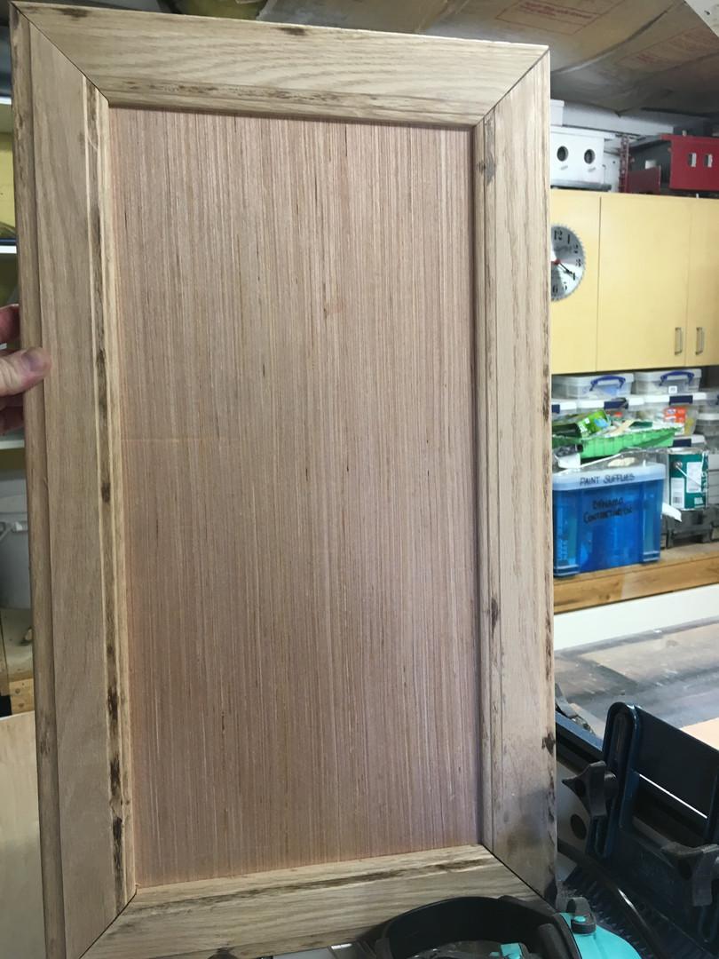 Cabinet Door 2