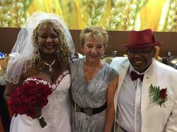 Same Sex Wedding Jacksonville
