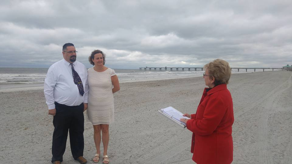 Wedding Officiant Jacksonville