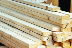 ไม้ระแนง ไม้รั้ว