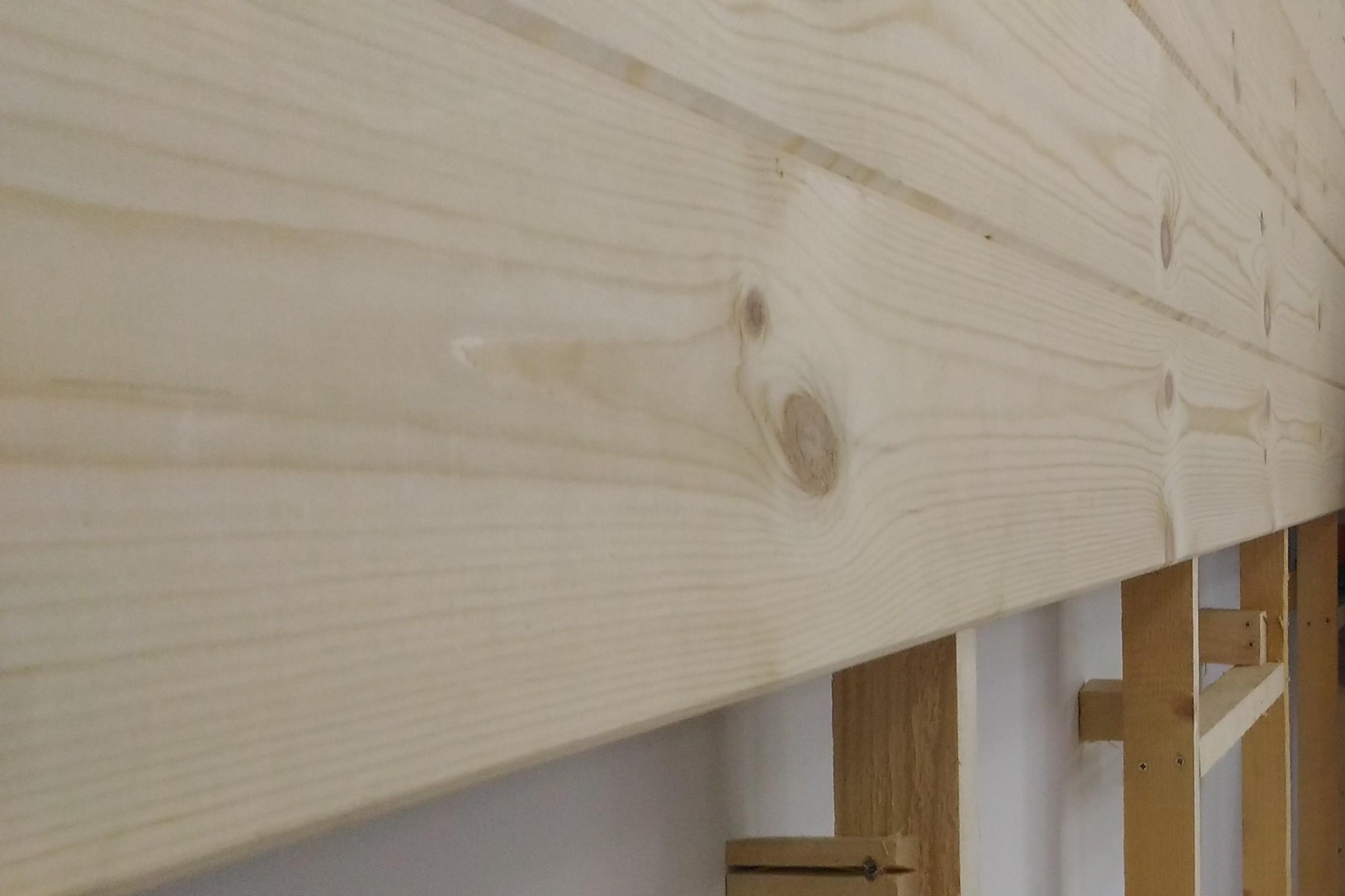 ไม้แปรรูปก่อสร้าง