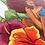 Thumbnail: Panther+Plants 11x14 Print