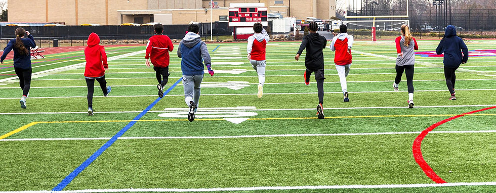Furō Motion   Speed and Agility Development for Young Athletes
