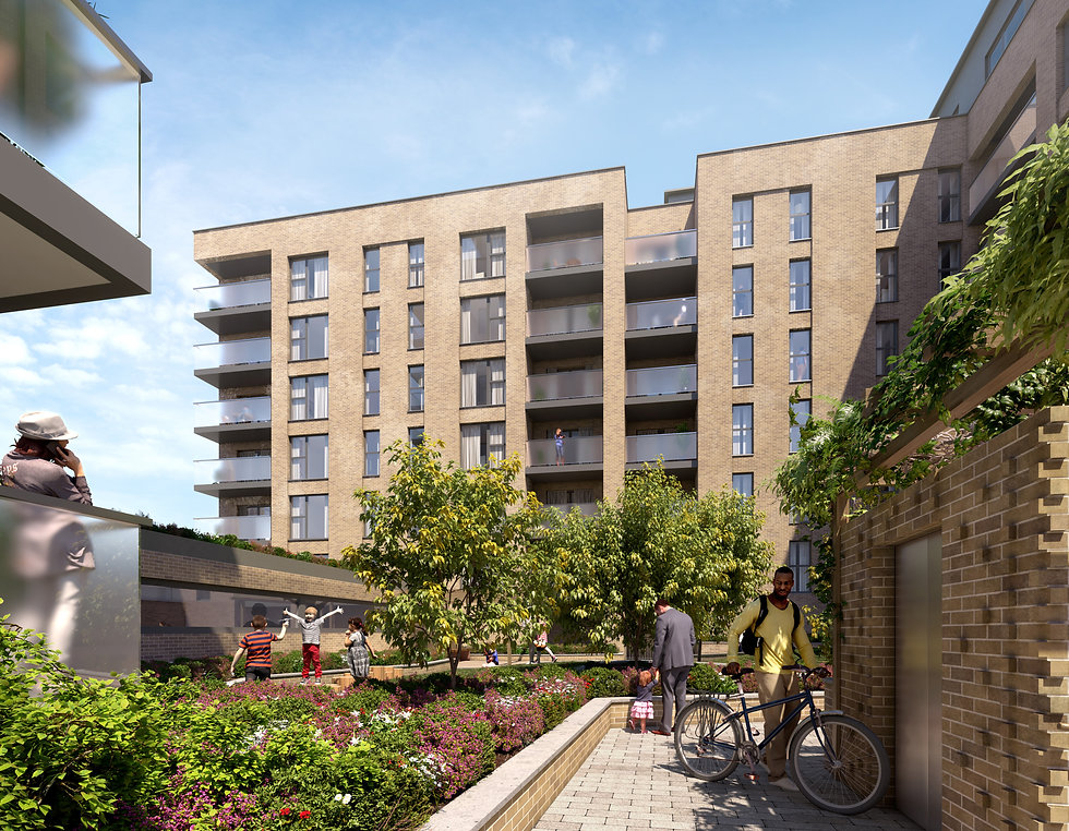 Cumberland Hotel | Jobber Projects Limited | Commercial Tiling and Stonework