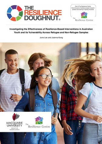 Publication Cover - Effectiveness and Vu