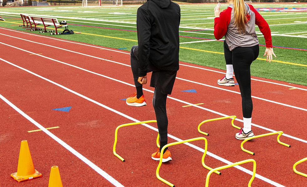 Furō Motion | Athletc Development for Young Athletes